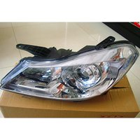 Wholesale for BYD G3 G3 R headlight headlamp BYD G3 G3 R front headlight assembly