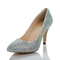 Cheap Dress Shoes 2015 Best Rhinestone Shoes