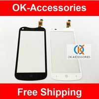 acer repair parts - Phone Assembly Repair Part Touch Panel Glass Touch Screen Digitizer For Acer E2 V370 PC