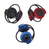 Cheap Sport Bluetooth Wireless Headset Earphone music headphone computer phone handset mini Stereo earphone