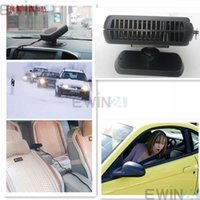 fan heater - 12V V W Car And Van Fan Heater Cooler Window Demister Defroster Heating And Cooling