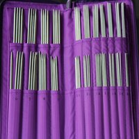 circular knitting needles - Knitting Tools Needles Sweater Needle kit Knitting Circular Needle hook Needlework kits