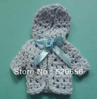 best baby shower ideas - it is a boy best baby shower ideas for boy pink blue mini knitted clothes