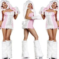 adult plush costume - The section of animal costume role playing Plush Halloween Costume Adult Sexy uniform taste