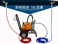 Wholesale Special supply L Airless sprayer spraying machine wall putty