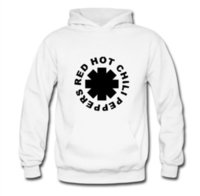 band pullover hoodies - Men and women fall and winter JACKET hoodie rock band Red Hot Chili Peppers Red Hot Chili Peppers sweatshirts