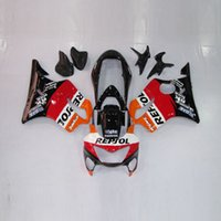 best honda parts - Injection Mold Cheap Motorcycle Fairings for Honda CBR600 F4 Best Motorcycle Parts ABS Plastic Motorcycle Racing Fairings