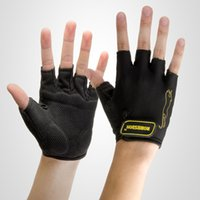 basketball weights - Cycling Gloves short finger outdoor sports Mountaineering fitness weight lifting exercise nylon semi finger gloves volleyball shorts