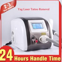 age performance - High Performance ND Yag Laser Tattoo Removal Q Switch Age Spot Eyebrow Removal Skin Care Beauty Machine