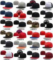 Wholesale Cheap Fitted Hats All Teams Sports Caps High Quality Fitted Caps Fashion Sports Caps Team Hats Flat Caps Many Styles Allow Mix Order