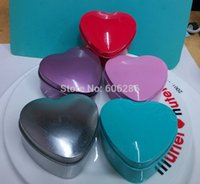 Cheap High Quality tin cake box Best China tin candle box Supp