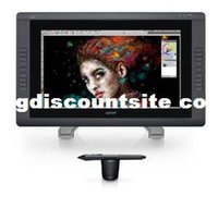 Wholesale original Wacom CINTIQ HD Pen Display Graphics Monitor with Digital Pen