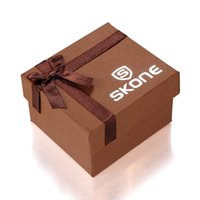 Wholesale Fashion Case for Skone watch gift box for skone watch hotselling high quality