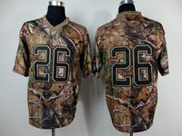 camo football jerseys - Camo Football Jerseys American Football Wears Brand New Style Football Uniform Well Embroidery Top Selling Jerseys