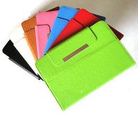 Wholesale Universal inch Tablet Leather Flip Case Cover for inch ebook