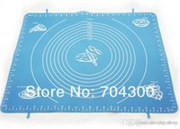 Wholesale New Silicone Baking Pastry Mat Kitchen cm