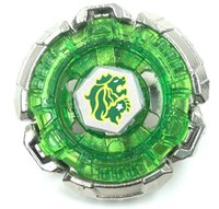 Wholesale 480pcs Rapidity Beyblade Metal Fusion D set FANG LEONE WD BB106 with launcher