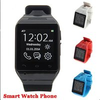 galaxy gear smart watch - luxury Android IOS Apple with GPS bluetooth galaxy gear gv08 smart watch