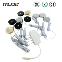 alloy distributors - MJJC Ultra Thin W LED Ceiling Light Under Cabinet Lights pc G dimmer driver pc remote pc to distributor