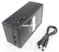 backup router - 9V1A w ups Router dedicated emergency backup power V mini UPS power supply