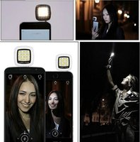 Wholesale 2015 new external flash iBlazr for camera Phone support for multiple Photography mini selfie sync led flash