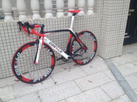 Wholesale 2015 LUCCA road bike carbon complete bike carbon road bike frame with groupset chinese carbon frames