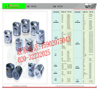Wholesale Digging machine parts engine parts repair parts valve guides sit lap steel sleeve piston overhaul package size tile