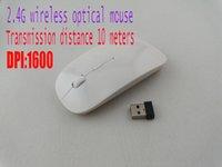 Wholesale For Windows2000 XP Vista Linux MAC G wireless mouse for Desktop notebook laptop optical