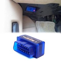 Wholesale Useful Car Tools C Type Mini Elm327 Bluetooth Car Fault Diagnostic Machine Photo Color CAR