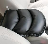 Wholesale 250PCS HHA453 Car Auto Armrests Cover Vehicle Center Console Arm Rest Seat Box Pad Protective Case Soft PU Mats Cushion Universal