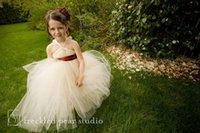 Cheap flower girls dresses Best communion dresses