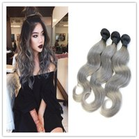Cheap Ombre Hair Weave Best Body Wave Hair Extension