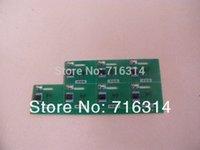 Wholesale V705A D compatible chip for videojet printer ink cartridge Compatible chip for Videojet V705A D make up cartridge V705A D chip