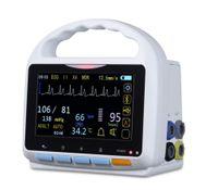 Wholesale Portable Inch TFT Multi Parameter Patient Monitor ECG NIBP SPO2 PR TEMP