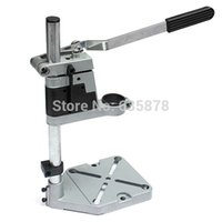 air powered clamps - Bench Drill Press Stand Clamp Base Frame for Electric Drills Collet mm mm TE439 Power Tool Stand Parts order lt no track