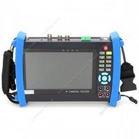 Wholesale WYT IPC MS quot Monitor ONVIF IP HD SDI Camera PTZ TDR POE Test V Output