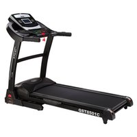 Wholesale Home Folding Electric Treadmills Motorized Treadmill Fitness Body Building Home Gym Equipment