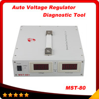 auto user - 2015 Hot selling MST Auto Voltage Regulator Diagnostic Tool For GT1 OPS ICOM Programming User Friendly DHL free