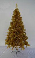 accessory plaza - Christmas tree decoration PVC hot new Plaza Mall Christmas accessories supplies