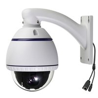 Wholesale Outdoor TL HD20M10 inch PTZ Mega P Pixel x optical zoom IP ONVIF high speed dome camera