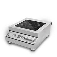 Wholesale 5000 Watt Countertop Commercial Induction Cooktop Burner Electric Magnetic Stove