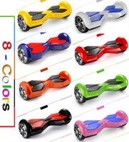 Wholesale Two Wheel Smart Wheel Scooter Two Wheel Electric Scooter Balancing Unicycle Wheelbarrow With Bluetooth A001