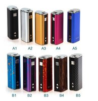 mechanical mod - High Output Mechanical Mod Smart W Stick in Hand w Box Mod with OLED screen VS Cloupor T5 T6 T8 N6