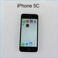 Wholesale Refurbished iPhone5c cellphone Unlocked smartphone Apple iPhone c Inch IPS Capacitive Screen pixels Renew iPhone5c