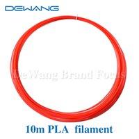 abs plastic extruder - DeWang R Rose M d printer filament abs Extruder mm mm Plastic Rubber Consumables for D Pen order lt no track