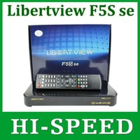 Wholesale same as Skybox F5S openbox v5s Libertview F5S se HD full p satellite receiver support usb wifi youtube youpron