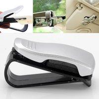Cheap Sunglasses Spectacles Eye Glasses Car Visor Ticket Holder Clip Sunvisor Mount