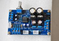 Wholesale NE5532 Stereo Preamplifier Board Match LM3886 TAD7293 TDA7294 DIY AMP Board Amplifier Cheap Amplifier Cheap Amplifier
