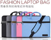 Wholesale Laptop Sleeve Bag for inch Portable Soft Cloth ipad Waterproof Case Tablet PC liner bags