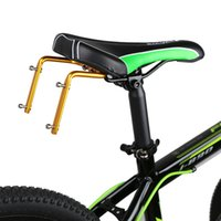 bicycle dual bottle cage - New Aluminum alloy MTB Bike Bicycle Cycling Double Dual Water Bottle Cages Holder Shelf